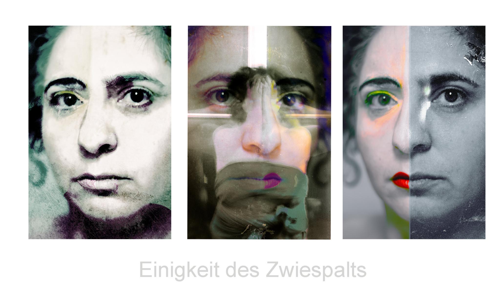 Merna El-Mohasel - Einigkeit des Zwiespalts