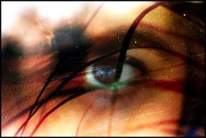 Merna El-Mohasel-Blindessehen