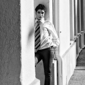 Merna El-Mohasel-Judith-Piccolo-meets-Coco-Chanel